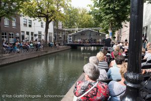 Classic for Kids - Oude Haven Concert 2016